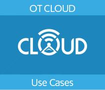 Olympusat Telecom Cloud. Use Cases.