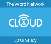 The Word Network. Cloud. Case Study.