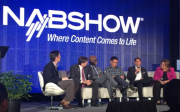 Olympusat Telecom Attends Multicultural TV and Video Conference at NAB 2016