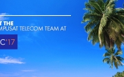 Meet the Team at PTC'17