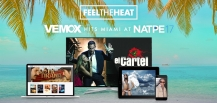 Meet us at NATPE 2017